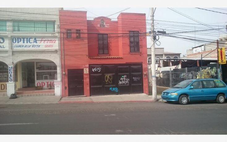 Foto de local en renta en prolongación pasteur sur, azteca, querétaro, querétaro, 1613926 no 02