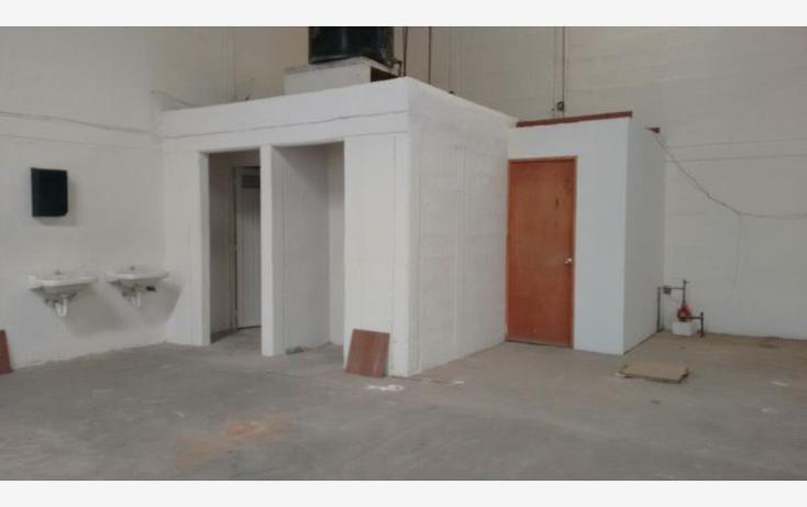 Foto de bodega en renta en  210, villas de san francisco, durango, durango, 971469 No. 06