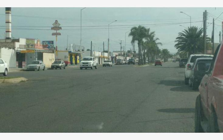 Foto de bodega en renta en  210, villas de san francisco, durango, durango, 971469 No. 13