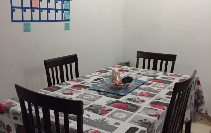Foto de casa en venta en prolongacion primero de mayo 2007, jardín 20 de noviembre, ciudad madero, tamaulipas, 2648746 No. 04