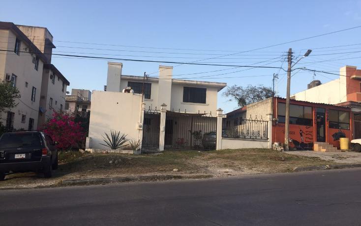 Foto de casa en venta en prolongacion primero de mayo 2007, jardín 20 de noviembre, ciudad madero, tamaulipas, 2648746 No. 10