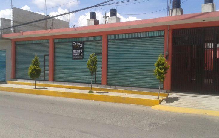 Foto de local en renta en prolongación progreso sur 0, el alto, chiautempan, tlaxcala, 1713972 no 01
