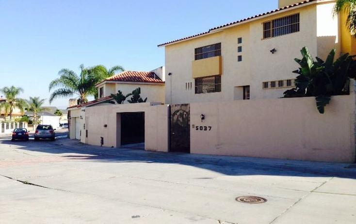 Foto de casa en venta en prolongación puerta de hierro , puerta de hierro, tijuana, baja california, 1572100 No. 01