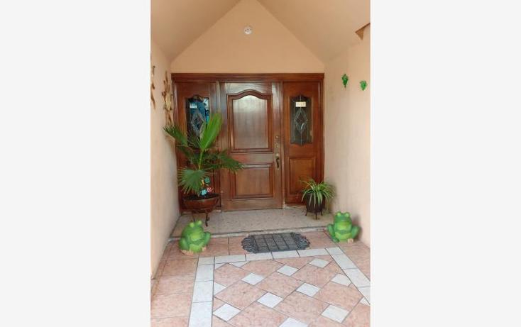 Foto de casa en venta en prolongación purcell 1705, república poniente, saltillo, coahuila de zaragoza, 2029592 No. 04