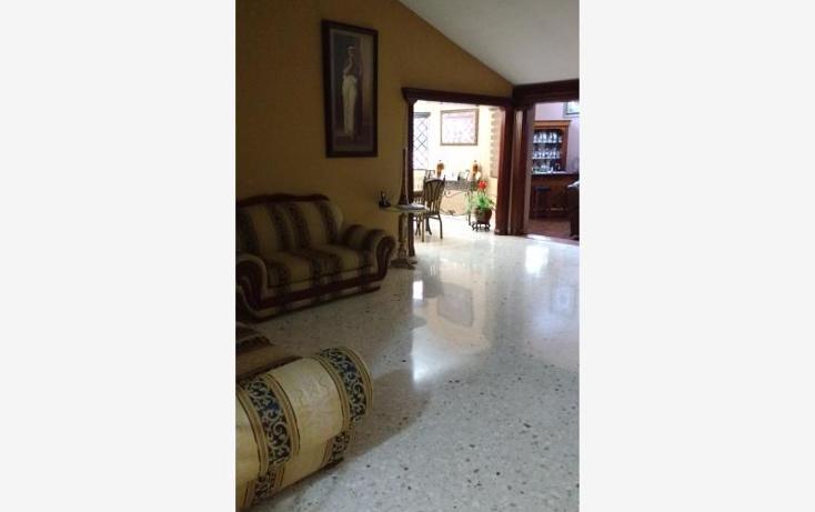 Foto de casa en venta en prolongación purcell 1705, república poniente, saltillo, coahuila de zaragoza, 2029592 No. 11