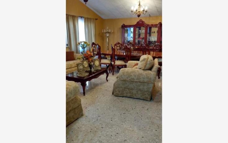 Foto de casa en venta en prolongación purcell 1705, república poniente, saltillo, coahuila de zaragoza, 2029592 No. 13