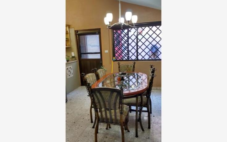 Foto de casa en venta en prolongación purcell 1705, república poniente, saltillo, coahuila de zaragoza, 2029592 No. 02