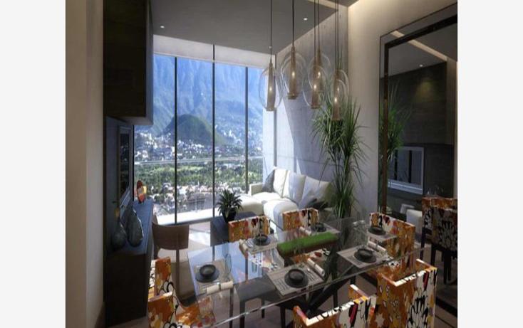Foto de departamento en venta en prolongacion san alberto 00, mirador del campestre, san pedro garza garcía, nuevo león, 904463 No. 07