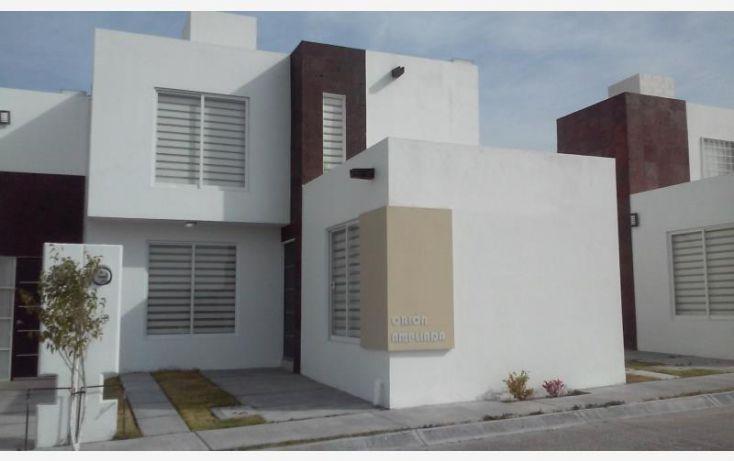 Foto de casa en venta en prolongación san juan, aquiles serdán, san juan del río, querétaro, 1648358 no 01