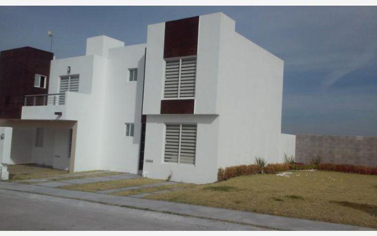 Foto de casa en venta en prolongacion san juan, aquiles serdán, san juan del río, querétaro, 1648408 no 01