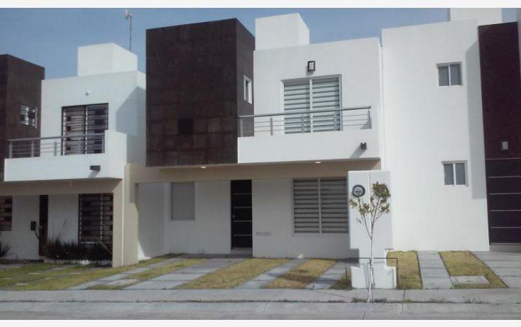 Foto de casa en venta en prolongacion san juan, aquiles serdán, san juan del río, querétaro, 1648492 no 01