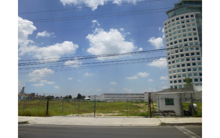 Foto de terreno comercial en venta en prolongacion tecnológico sn, san pablo, querétaro, querétaro, 707751 no 03