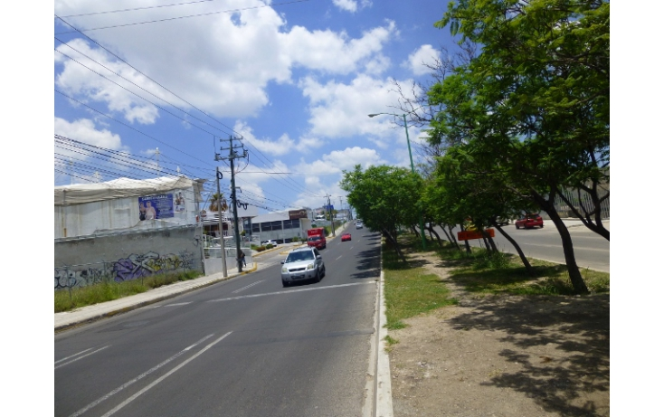 Foto de terreno comercial en venta en prolongacion tecnológico sn, san pablo, querétaro, querétaro, 707751 no 04