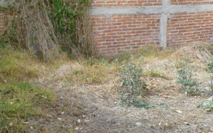 Foto de terreno habitacional en venta en prolongación tizapa sn, chalco de díaz covarrubias centro, chalco, estado de méxico, 1718878 no 04