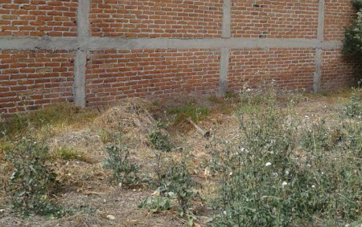 Foto de terreno habitacional en venta en prolongación tizapa sn, chalco de díaz covarrubias centro, chalco, estado de méxico, 1718878 no 05