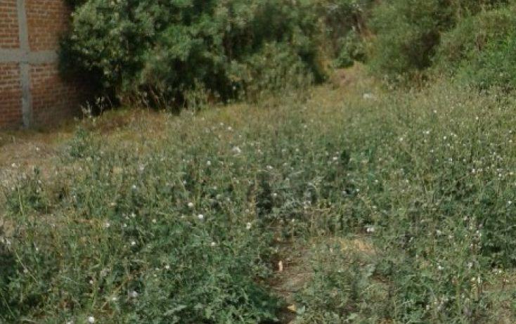 Foto de terreno habitacional en venta en prolongación tizapa sn, chalco de díaz covarrubias centro, chalco, estado de méxico, 1718878 no 09