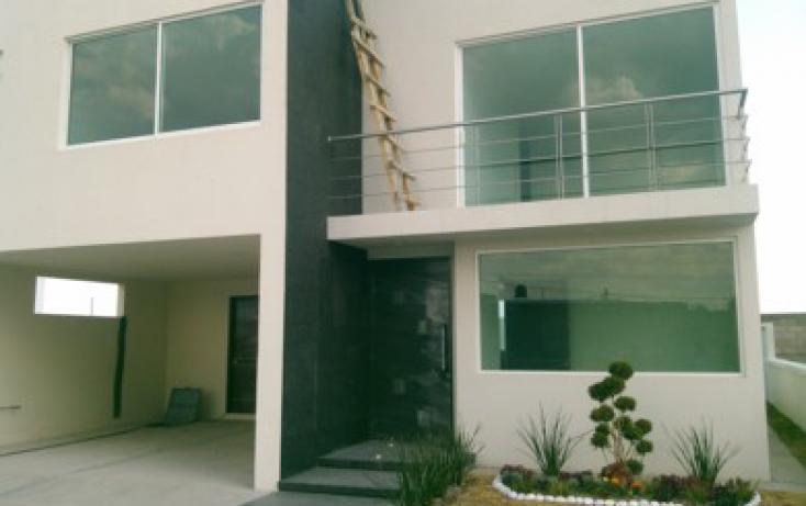 Foto de casa en venta en prolongación ururapan 1418, las jaras, metepec, estado de méxico, 348748 no 02