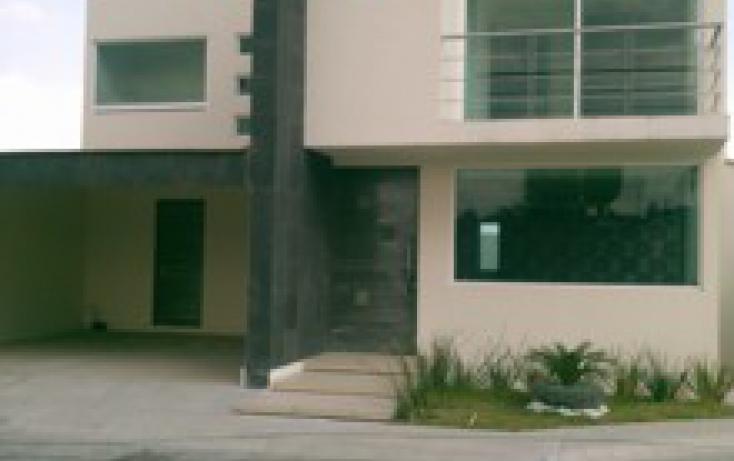 Foto de casa en venta en prolongación ururapan 1418, las jaras, metepec, estado de méxico, 348749 no 02