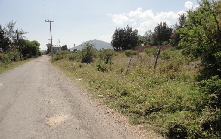 Foto de terreno industrial en venta en prolongación valle de santa cruz, santa cruz de las flores, tlajomulco de zúñiga, jalisco, 879487 no 01