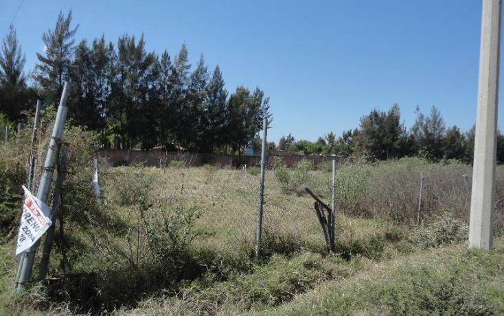 Foto de terreno industrial en venta en prolongación valle de santa cruz, santa cruz de las flores, tlajomulco de zúñiga, jalisco, 879487 no 02