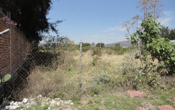 Foto de terreno industrial en venta en prolongación valle de santa cruz, santa cruz de las flores, tlajomulco de zúñiga, jalisco, 879487 no 07