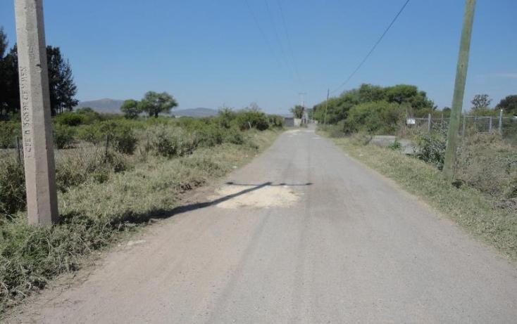 Foto de terreno industrial en venta en prolongación valle de santa cruz, santa cruz de las flores, tlajomulco de zúñiga, jalisco, 879487 no 13