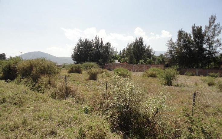 Foto de terreno industrial en venta en prolongación valle de santa cruz, santa cruz de las flores, tlajomulco de zúñiga, jalisco, 879487 no 14