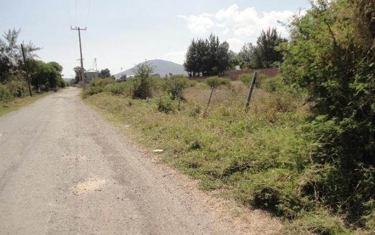 Foto de terreno industrial en venta en prolongación valle de santa cruz, santa cruz de las flores, tlajomulco de zúñiga, jalisco, 879487 no 16