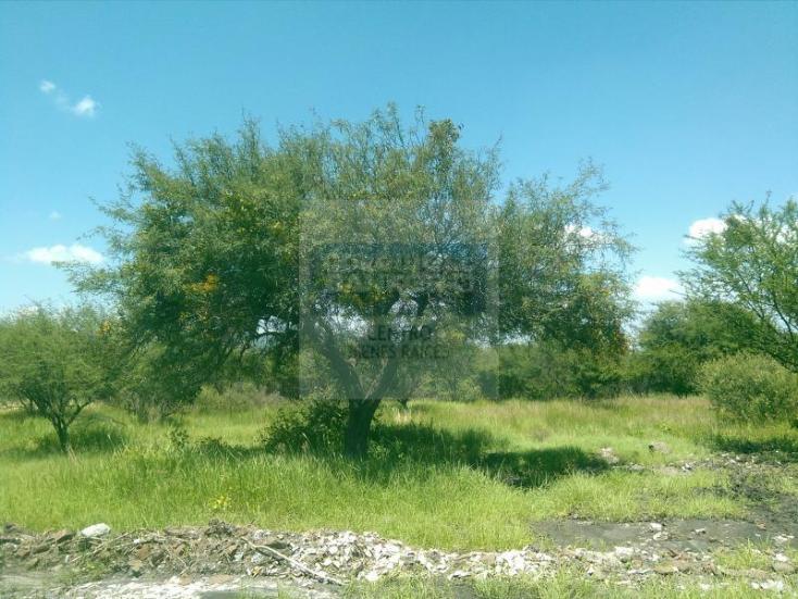 Foto de terreno habitacional en venta en prolongación zaragoza , los olvera, corregidora, querétaro, 1056281 No. 01
