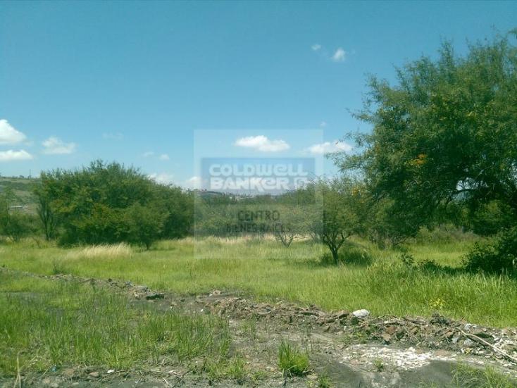Foto de terreno habitacional en venta en prolongación zaragoza , los olvera, corregidora, querétaro, 1056281 No. 02