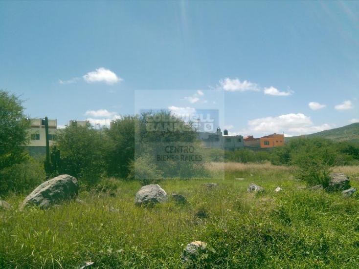 Foto de terreno habitacional en venta en prolongación zaragoza , los olvera, corregidora, querétaro, 1056281 No. 05