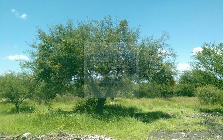 Foto de terreno comercial en venta en  , los olvera, corregidora, querétaro, 1842432 No. 01