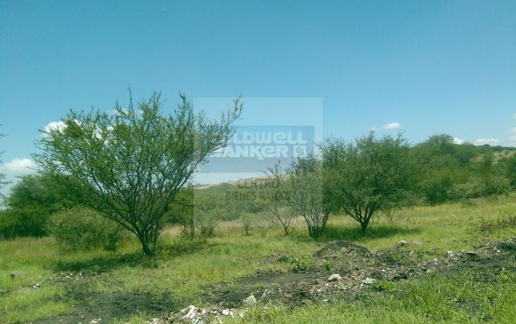 Foto de terreno comercial en venta en  , los olvera, corregidora, querétaro, 1842432 No. 03
