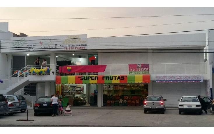 Foto de local en renta en prolongaciona avenida jacal , puerta real, corregidora, querétaro, 1638436 No. 01