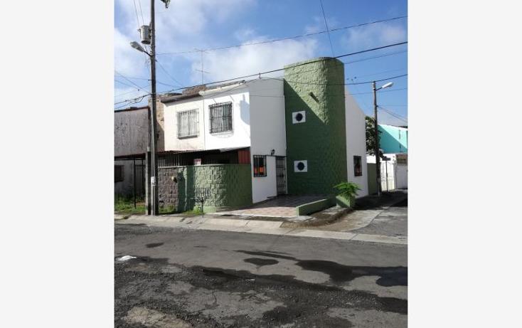 Foto de casa en venta en proteus 45, geovillas del puerto, veracruz, veracruz de ignacio de la llave, 3420776 No. 01