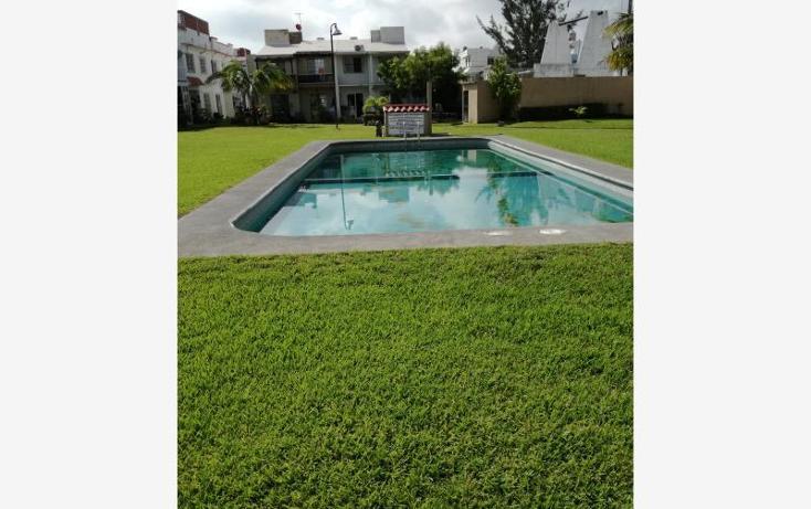 Foto de casa en venta en proteus 45, geovillas del puerto, veracruz, veracruz de ignacio de la llave, 3420776 No. 02