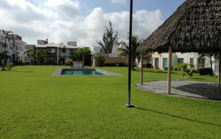 Foto de casa en venta en proteus 45, geovillas del puerto, veracruz, veracruz de ignacio de la llave, 3420776 No. 03