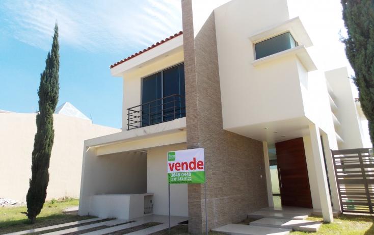 Foto de casa en condominio en venta en provenza residencial sur 232, san agustin, tlajomulco de zúñiga, jalisco, 537866 no 03