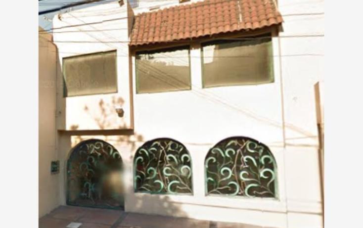 Foto de casa en venta en providencia 0, del valle norte, benito juárez, distrito federal, 1846814 No. 01
