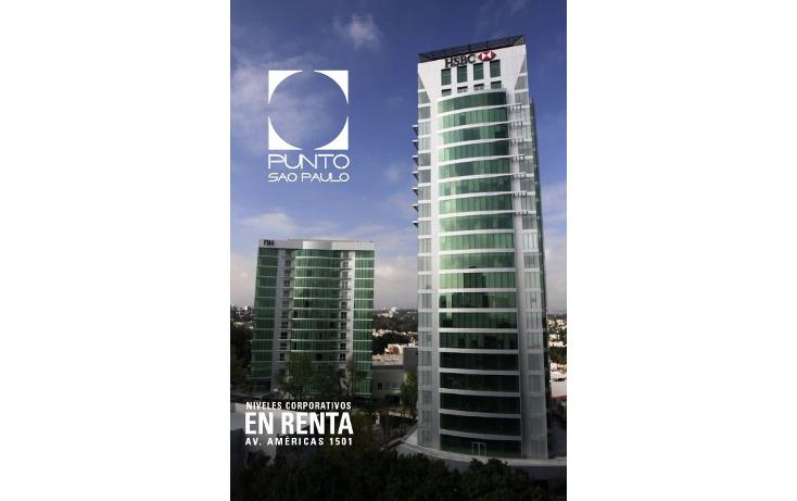 Foto de oficina en renta en  , providencia 1a secc, guadalajara, jalisco, 1337009 No. 01