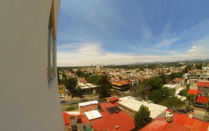 Foto de departamento en venta en  , providencia 1a secc, guadalajara, jalisco, 1392309 No. 17