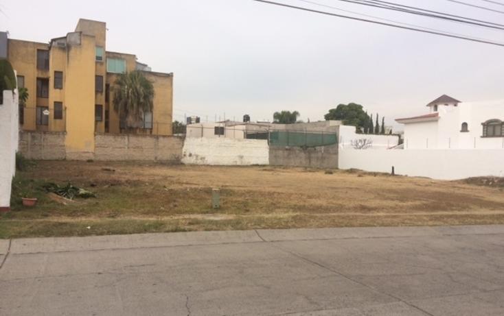 Foto de terreno habitacional en venta en  , providencia 1a secc, guadalajara, jalisco, 1626343 No. 02