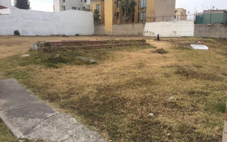 Foto de terreno habitacional en venta en  , providencia 1a secc, guadalajara, jalisco, 1626343 No. 03