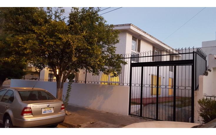 Foto de casa en renta en  , providencia 1a secc, guadalajara, jalisco, 1680496 No. 06