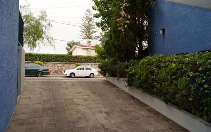 Foto de departamento en renta en  , providencia 1a secc, guadalajara, jalisco, 1991824 No. 19