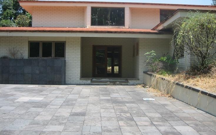 Foto de casa en renta en  , providencia 1a secc, guadalajara, jalisco, 2800374 No. 01