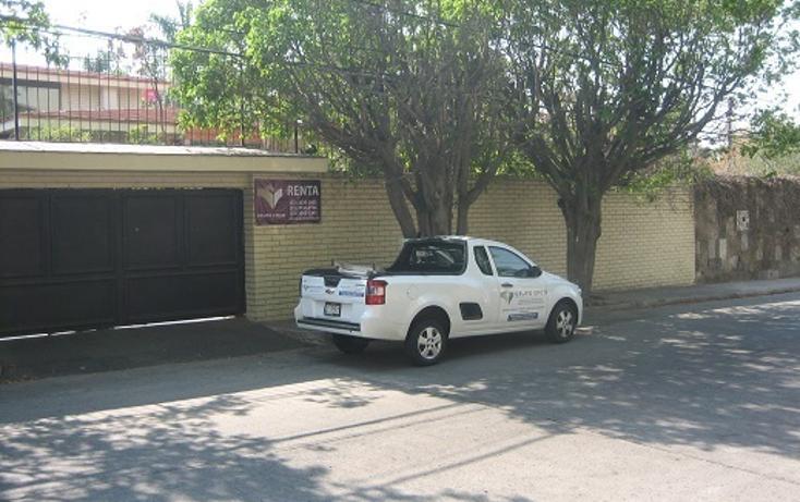 Foto de casa en renta en  , providencia 1a secc, guadalajara, jalisco, 2800374 No. 02
