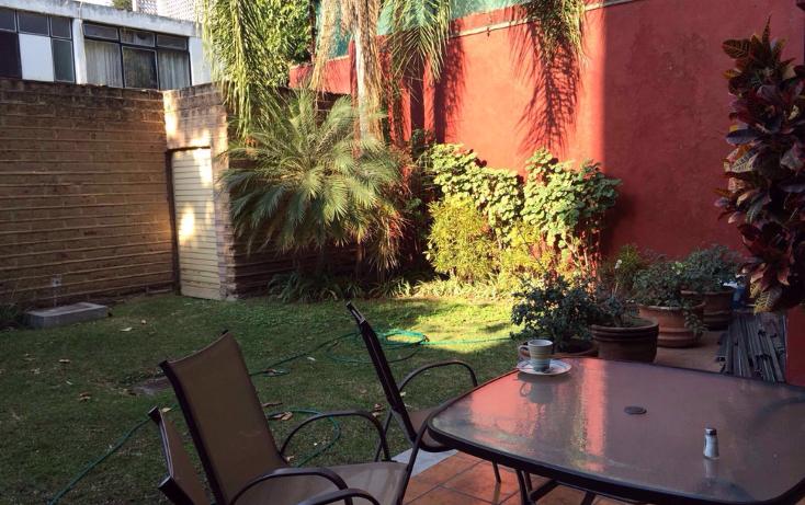 Foto de casa en renta en  , providencia 2a secc, guadalajara, jalisco, 1660518 No. 06