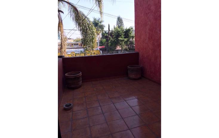 Foto de casa en renta en  , providencia 2a secc, guadalajara, jalisco, 1660518 No. 10