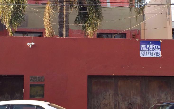 Foto de casa en renta en  , providencia 2a secc, guadalajara, jalisco, 1660518 No. 24